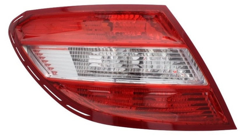 Lampa Stop Spate Stanga Tyc Mercedes-Benz C-Class W204 2007-2014 Sedan 11-11748-01-9