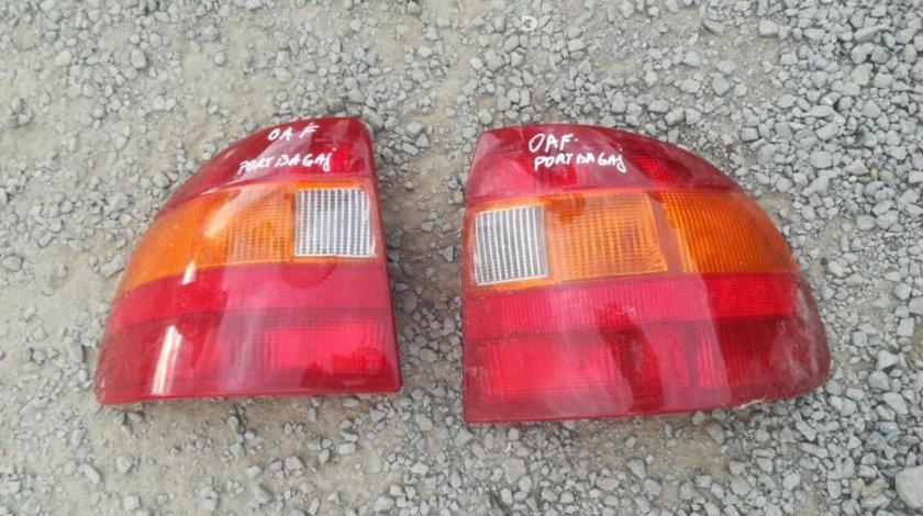 Lampa stop st/dr Opel Astra F Limuzina