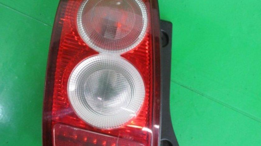 LAMPA / STOP STANGA NISSAN MICRA 3 K12 FAB. 2003 - 2010 ⭐⭐⭐⭐⭐