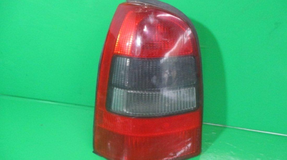 LAMPA / STOP STANGA OPEL VECTRA B BREAK COD GM 09153153 FAB. 1995 - 2002 ⭐⭐⭐⭐⭐