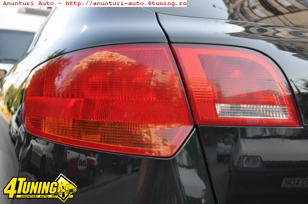 Lampa stop stanga spate Audi A3 8P