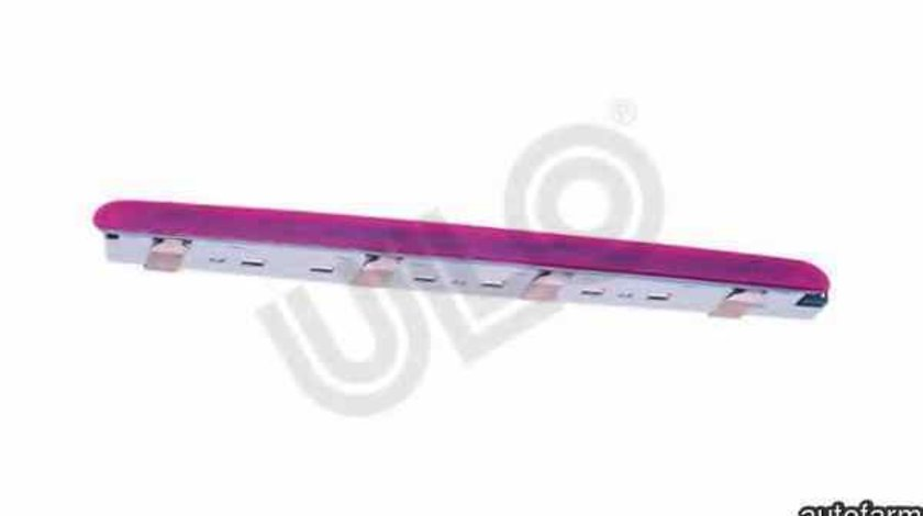 Lampa stop suplimentara MERCEDES-BENZ C-CLASS (W203) ULO 7090-01