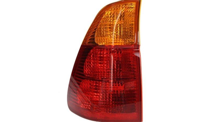 Lampa stop tripla spate BMW X5 (E53) ULO ULO1127001