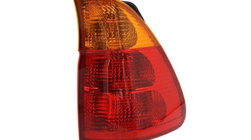 Lampa stop tripla spate BMW X5 (E53) ULO ULO1127002