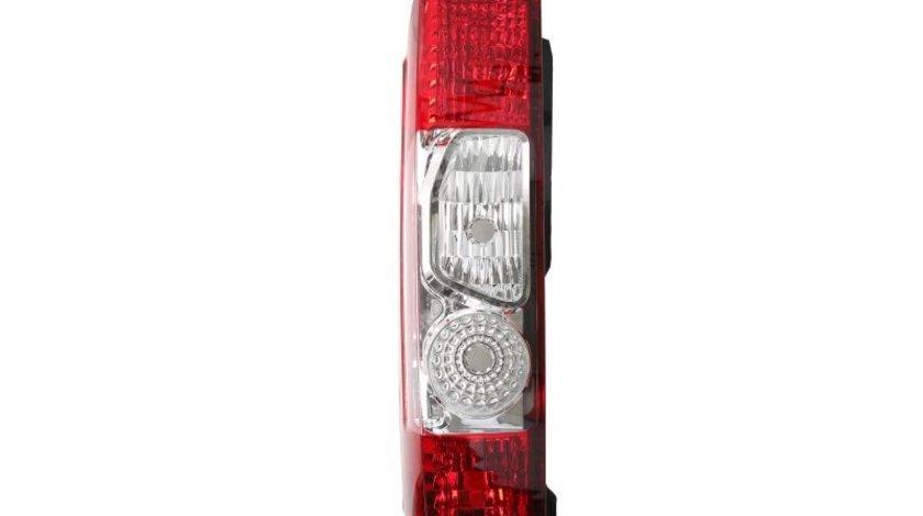 Lampa stop tripla spate CITROEN JUMPER Bus (244, Z_) OLSA OL2.44.207.10