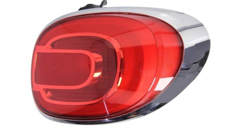 Lampa stop tripla spate FIAT 500L (351_, 352_) OLSA OL1.04.142.00