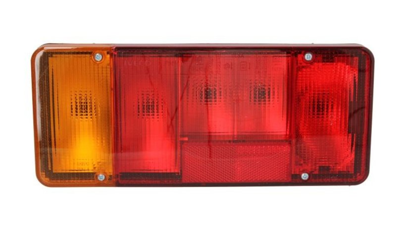 Lampa stop tripla spate FIAT DUCATO Bus (230_) OLSA OL1.44.059.00