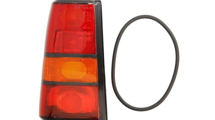 Lampa stop tripla spate FIAT PANDA (141_) OLSA OL1.04.063.10