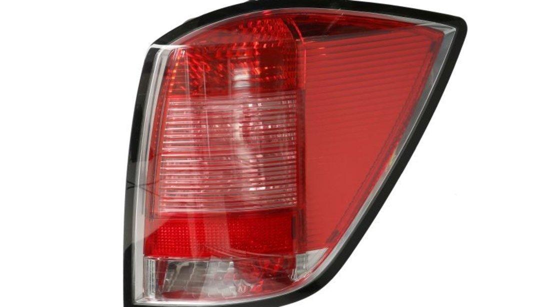 Lampa stop tripla spate OPEL ASTRA H Estate (A04) ULO ULO1006012