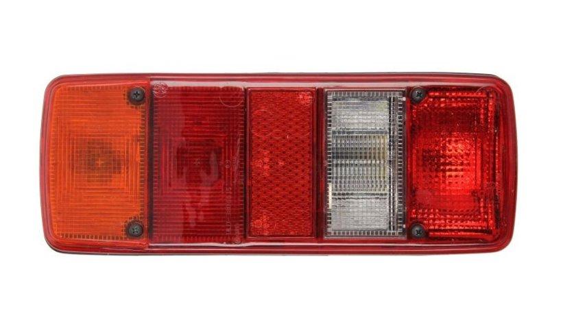 Lampa stop tripla spate VW TRANSPORTER IV Box (70A, 70H, 7DA, 7DH) ULO ULO4072-07