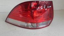 Lampa stop VW Golf 5 Break - partea stanga