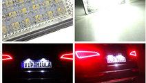 Lampi 18 LED dedicate AUDI A6 A3 a4 a8 q7 canbus n...