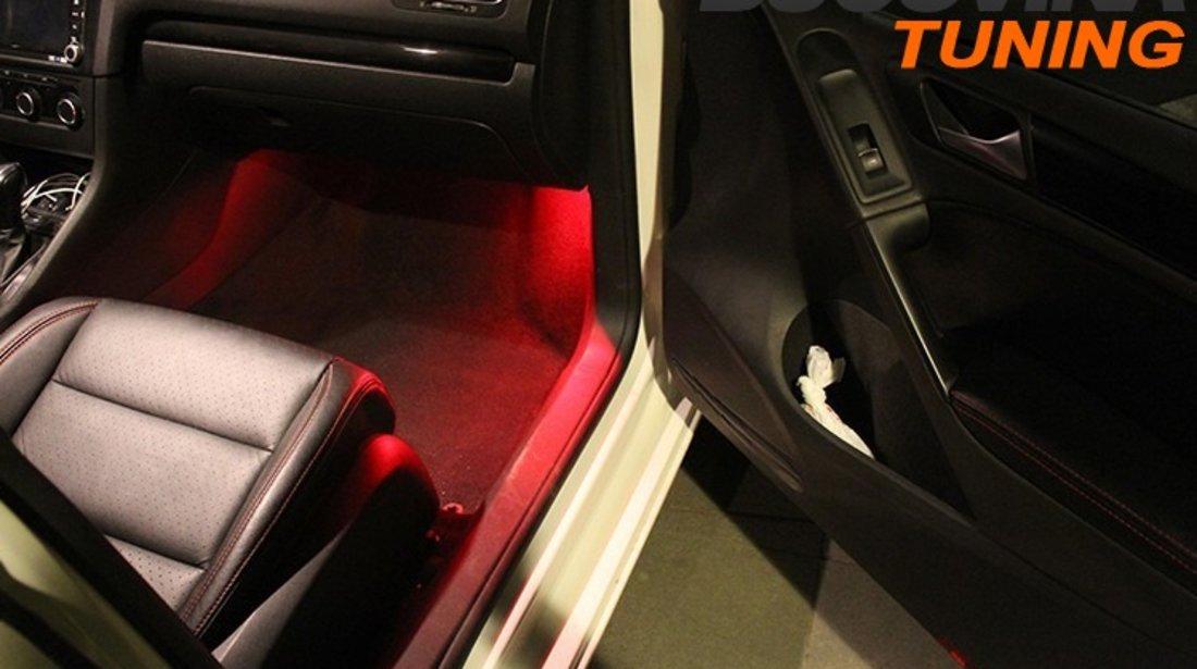 LAMPI CU LED LUMINI INTERIOR VW PASSAT CC, EOS, POLO SCIROCCO