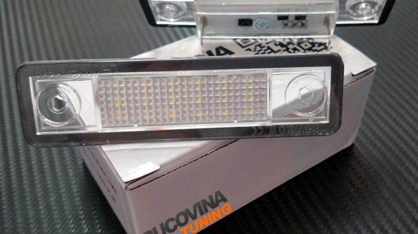 LAMPI CU LED NUMAR OPEL ASTRA F, G - 79 LEI