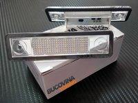 LAMPI CU LED NUMAR OPEL ASTRA F, G - 99 LEI