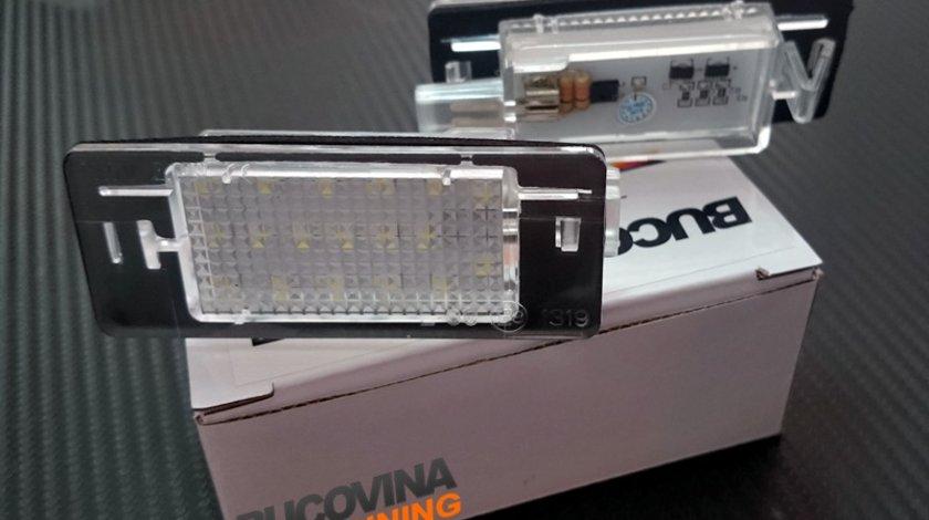 LAMPI CU LED NUMAR OPEL VECTRA C - 79 LEI