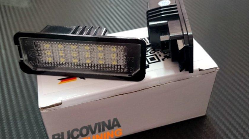 LAMPI CU LED NUMAR VW GOLF 5, 6, 7 - 79 LEI