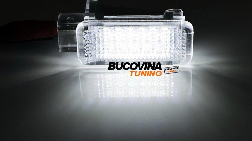 LAMPI CU LED PENTRU PORTIERE AUDI A3 8V FACELIFT (DUPA 2016)