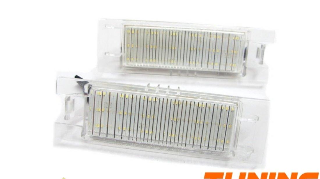 LAMPI LED NUMAR OPEL ZAFIRA B (2005-2011) - 79 LEI