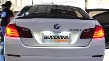 LAMPI LED PENTRU NUMARUL DE INMATRICULARE BMW F10 ...