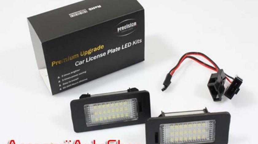 Lampi Numar LED AUDI A4 B8 Audi A5