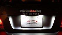 Lampi numar led BMW Seria X E84 X1 F25 X3 F26 X4