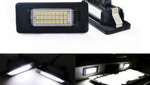 Lampi Numar LED VW GOLF 6 PLUS JETTA PASSAT B6 SHA...
