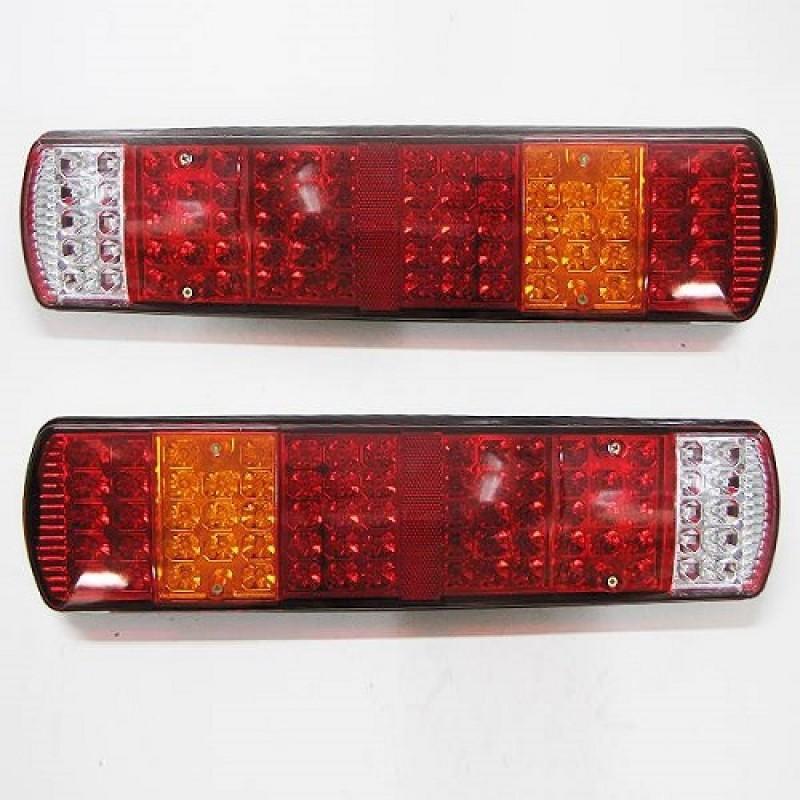 Lampi semnalizare, faruri, convertor camioane, autoutilitare, autocare noi
