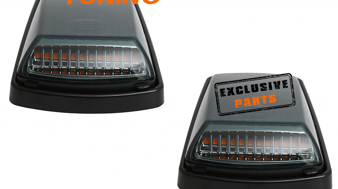Lampi Semnalizare LED Mercedes Benz W463 G-Class (89-15)