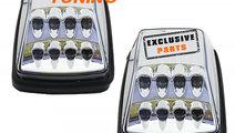 Lampi Semnalizare LED Mercedes Benz W463 G-Class (...
