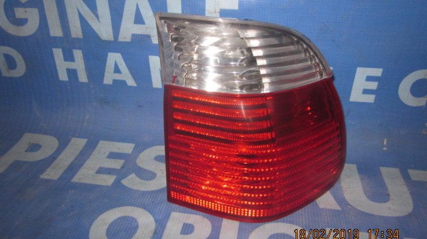 Lampi spate BMW E39; 6902531 // 6902532