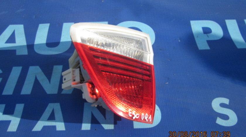 Lampi spate BMW E90; 6937459//9637460