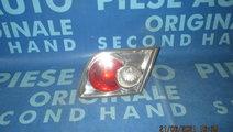 Lampi spate Mazda 6 2003 (interior); 5-hatchback