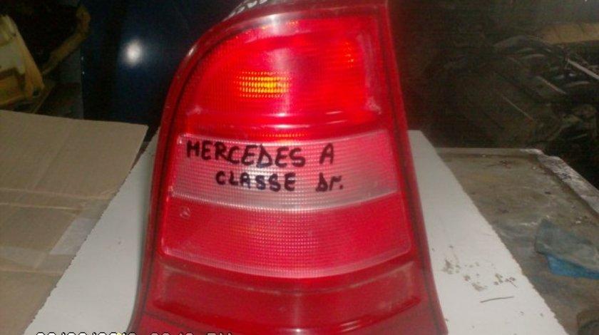 Lampi spate Mercedes A160 W168