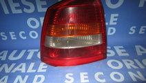Lampi spate Opel Astra G ; 90521542 (fisurata) 5-h...
