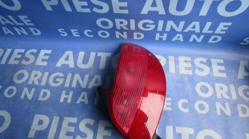 Lampi spate Peugeot 206
