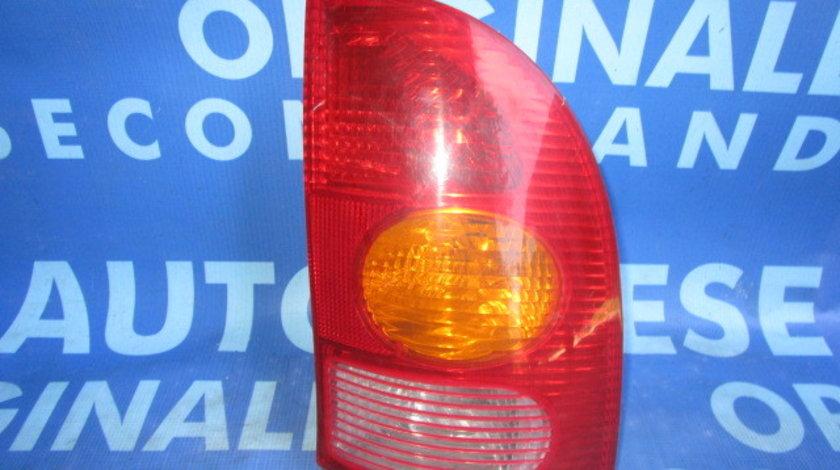 Lampi spate Renault Megane; 7700423081//7700423082 (combi)