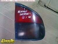 Lampi spate Renault Safrane