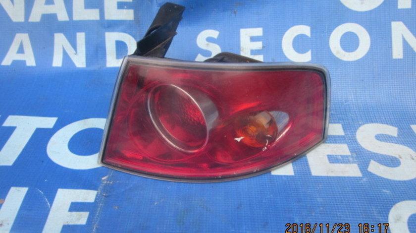 Lampi spate Seat Ibiza (exterior)