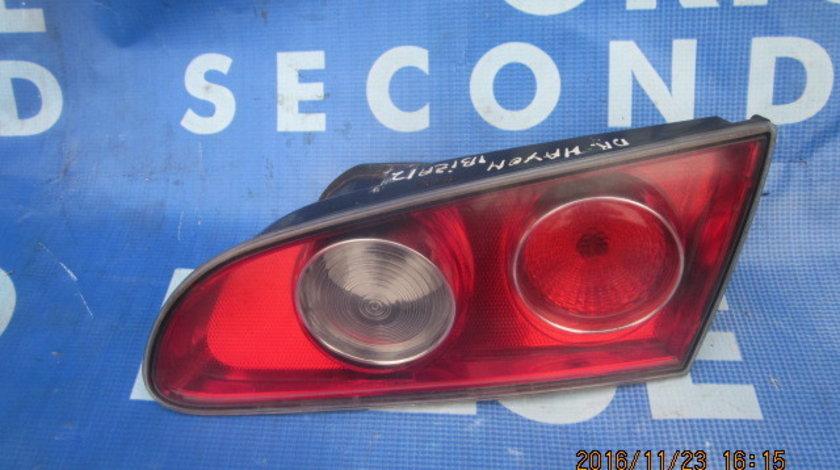 Lampi spate Seat Ibiza (interior)