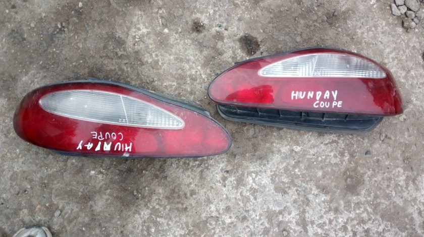 Lampi Stop Hyundai Coupe 1998