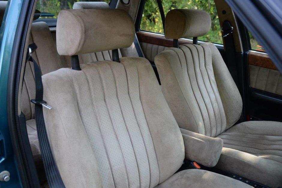 Lancia Thema 8.32 din 1987