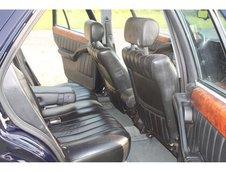 Lancia Thema SW 8.32