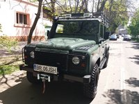 Land-Rover Defender 2,2 2014