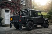 Land Rover Defender de la Kahn Design