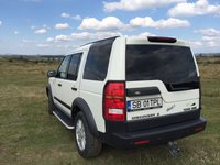 Land-Rover Discovery 2.7 TDV6 S 2008