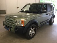 Land-Rover Discovery 2.7TD 2005
