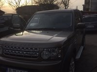 Land-Rover Discovery 2014