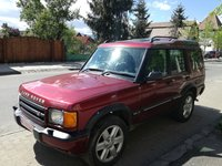 Land-Rover Discovery 2550 euro 2001