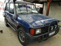 Land-Rover Discovery 2750euro 1994